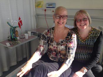 3 år efter sidste kemoterapi